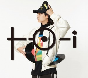 TOY BOX ⅡAll Night Mix初回小