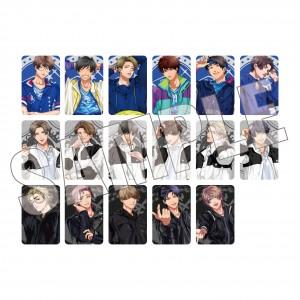 おげれつたなか作画キャラクタートレーディングカード全17種sample+-09